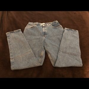 Classic Gap Classic Fit 16 Long Jeans